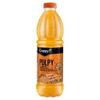 Cappy Pulpy Pomaranč 1 l
