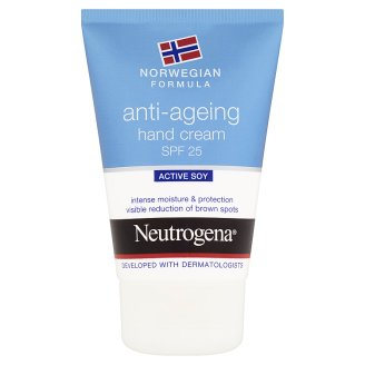 Neutrogena Anti-Ageing Hand Cream SPF 25 50 ml