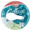 Rajo Cottage Cheese Tzatziki 180 g