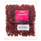 Tesco Candied Cranberries 200 g