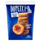 Alka Dupetky Pretzels with Sea Salt 80 g