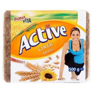 Bona Vita Active Durable Fitness Bread 500 g