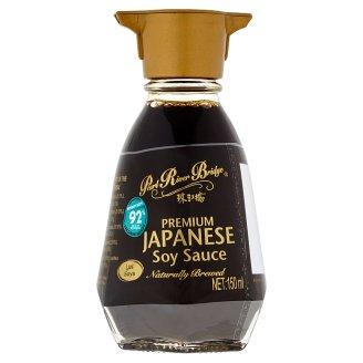 Pearl River Bridge Premium Japanese Soy Sauce 150 ml