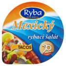 Ryba More Zdravia Tacos Mexican Fish Salad 140 g