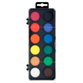 KOH-I-NOOR Water Colours Ø 30 mm