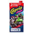 Caprio Plus Čierna ríbezľa 2 l