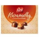 Figaro Karamelky pralinky z mliečnej čokolády 121 g