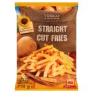 Tesco Straight Cut Fries 750 g