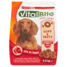 VitalBite Complete Pet Food for Adult Dogs 0.5 kg