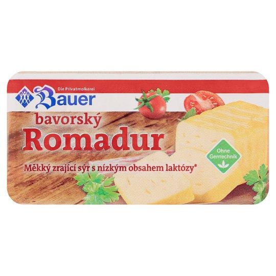Bauer Bavorský Romadur 100 g