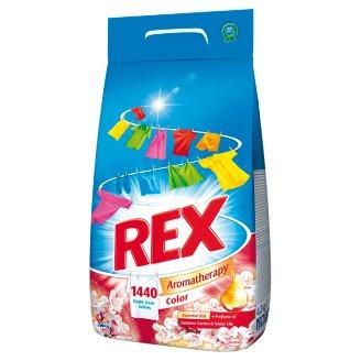 Rex Max Effect Color 2v1 Japanese Garden prací prostriedok 60 praní 4,2 kg