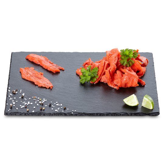 Fals Salmon in Oil Salted