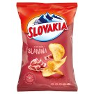 Slovakia Chips with Bacon Flavour 70 g