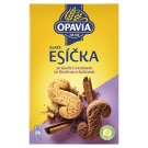 Opavia Zlaté Esíčka Biscuits with Cinnamon and Cocoa 220 g