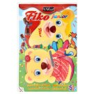 Melina Fiko Junior Bears Gouda Cheese Sliced 150 g