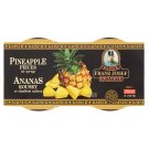 Kaiser Franz Josef Exclusive Pineapple Pieces in Syrup 2 x 120 g