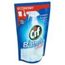 Cif Bathroom Ultrafast Liquid Cleanser 500 ml