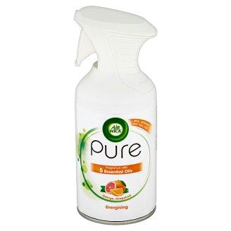 Air Wick Pure Osviežovač vzduchu pomaranč a grapefruit 250 ml