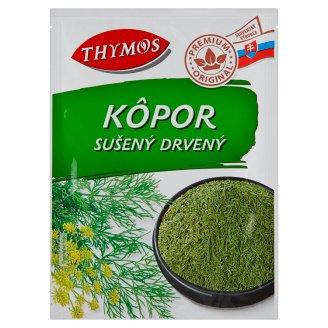 Thymos Kôpor sušený drvený 9 g
