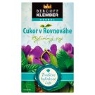 Bercoff Klember Herbal Sugar in Balanced Herbal Tea 20 x 1.5 g