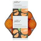 Tesco Finest Clementines 600 g
