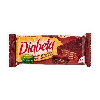 Diabeta Wafer Cocoa Dipped 32 g