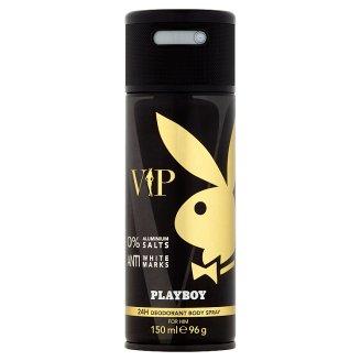 Playboy VIP Pre neho telový dezodorant 150 ml