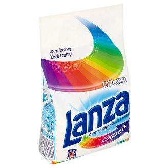 Lanza Expert Color prací prášok na farebnú bielizeň 60 praní 4,5 kg