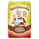 Babičkina Voľba Spelled Wholegrain Flour Finely Ground 1 kg