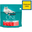 Purina ONE Sterilcat Rich on Salmon and Wheat 1.5 kg
