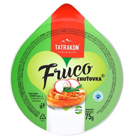 Tatrakon Fruco chuťovka paprikovo paradajková 75 g