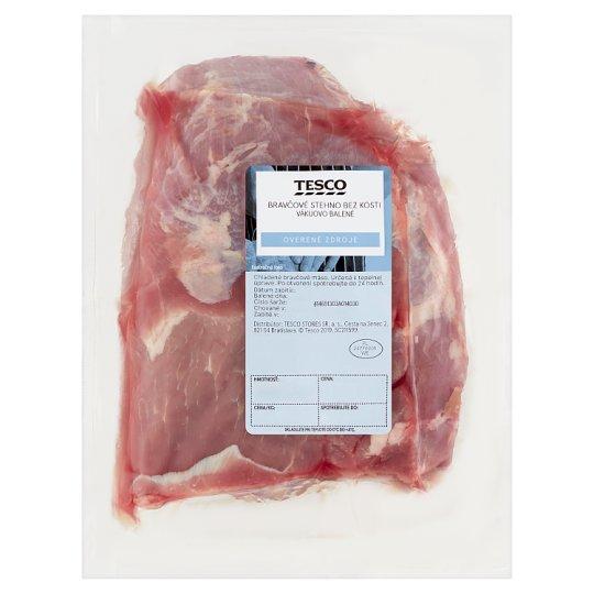 Tesco Pork Leg Ham Boneless Joint
