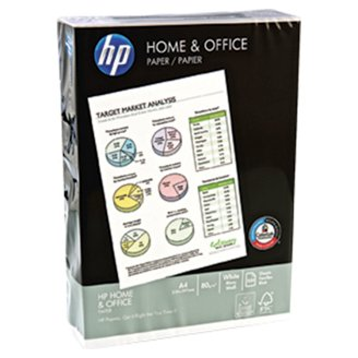 HP Domáci a kancelársky copy papier A4 500 ks