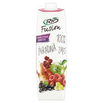 Rio Fusion 100% záhradná zmes 1 l