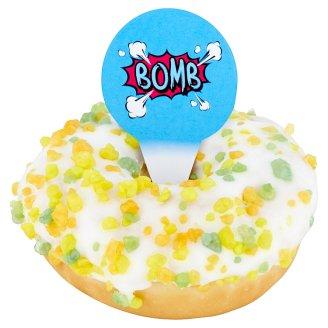Crackling White Donut Mini 20 g