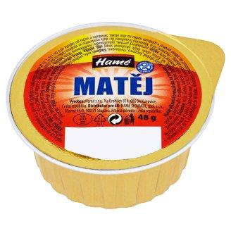 Hamé Matej Spicy Toast Spread 48 g