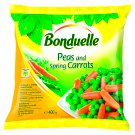 Bonduelle Peas with a Carrot Deep Frozen 400 g
