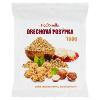 Racionella Orechová posýpka 150 g