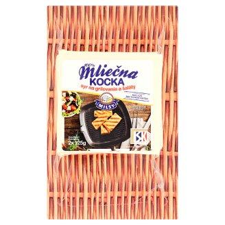 Milsy 100 % mliečna kocka 0,250 kg
