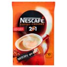 NESCAFÉ 2in1, Instant Coffee, 10 Bags x 8 g (80 g)