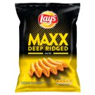 Lay's Maxx Fried Salted Potato Chips 70 g