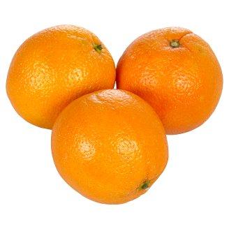 Pomaranče sypané