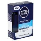 Nivea Men Protect & Care Ošetrujúca voda po holení 2 v 1 100 ml