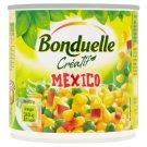 Bonduelle Créatif Mexico Vegetable Mix Vacuumed in Mild Brine 340 g