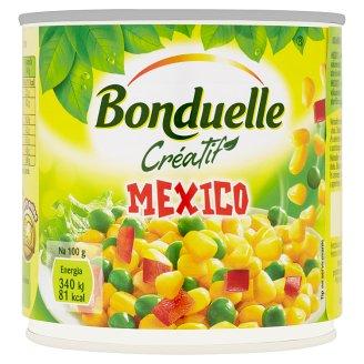 Bonduelle Créatif Mexico zeleninová zmes vákuovaná v mierne slanom náleve 340 g