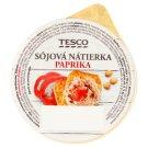 Tesco Soy Spread Natural Pepper 113 g