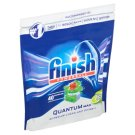 Finish Powerball Quantum Max Apple Lime Blast Dishwasher Tablets 40 pcs 620 g