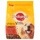 Pedigree Vital Protection with Beef and Poultry Complete Food for Adult Dogs 2.6 kg