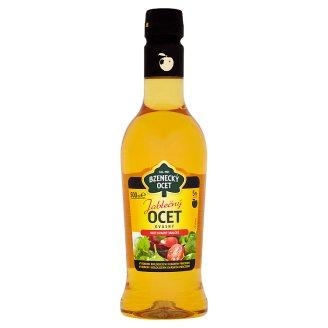 Bzenecký Ocet Fermented Apple Vinegar 5% 500 ml