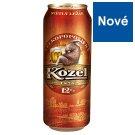 Velkopopovický Kozel 12 % premium pivo ležiak svetlý 500 ml